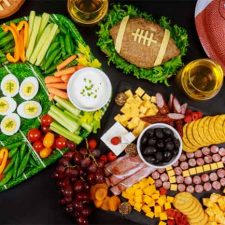 Which are Healthy Foods High in Antioxidants