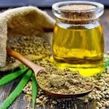 Is Hemp Oil Good for Hair