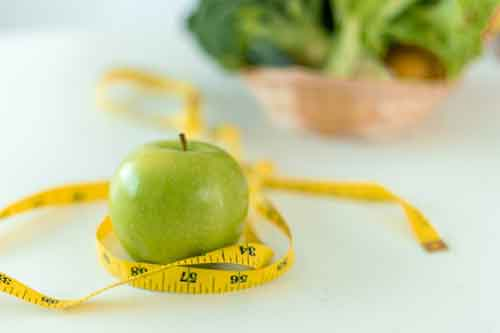 There are 10 simple ways to lose weight and keep it off and all of them start with the letter