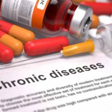 Vitamin E, Aging and Chronic Diseases