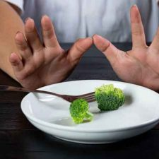 Stop Dieting if You Want to Lose Weight