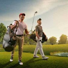 The Benefits of Golf for your Physical and Mental Health
